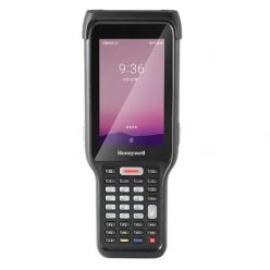 Honeywell EDA61K, 2D, SR, USB, BT, Wi-Fi, 4G, num., GPS, GMS, Android
