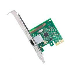 Intel Ethernet I210-T1, interní gigabitová síťová karta, LP, PCIe-x1