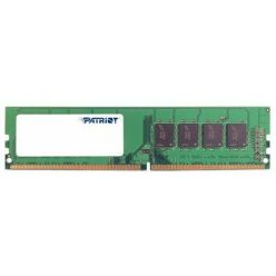 Patriot 16GB DDR4 2666MHz CL19, DR, DIMM