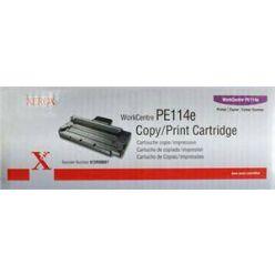 Xerox černý toner/válec pro WC PE114 (3.500 stran)