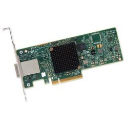 LSI SAS 9300-8e SGL