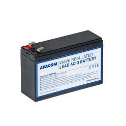 AVACOM náhrada za RBC125 - bateriový kit pro renovaci RBC125