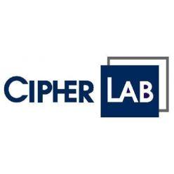 CipherLab Kabel RS232-DC pro 1023 / 1045 / 3666, světle šedý
