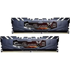 G.Skill Flare X 2x8GB DDR4 2133MHz CL15, DIMM, 1.2V, pro AMD
