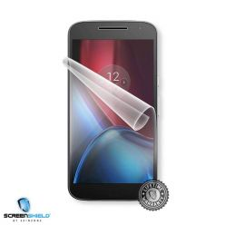 Screenshield™ MOTOROLA Moto G4 XT1622 ochranná fólie na displej