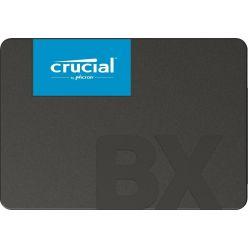 """Crucial BX500 2TB, 2.5"""" SSD, SATA III, 540R/500W"""