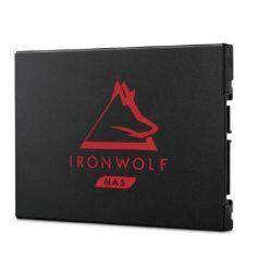 """Seagate IronWolf 125 (NAS) - 1TB, 2.5"""" SSD, SATA III, Bulk"""
