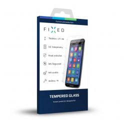 Ochranné tvrzené sklo FIXED pro Sony Xperia L1, čiré