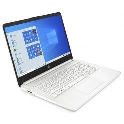 HP 14s-dq1000nc bílý