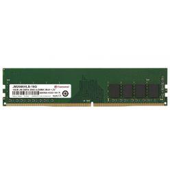 Transcend JetRam 16GB DDR4 2666MHz CL19, 2Rx8, DIMM