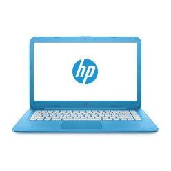 HP Stream 14-ax001nc modrý (X9W71EA#BCM)