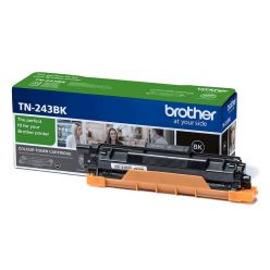 Brother TN-243BK, toner black, 1000 stran