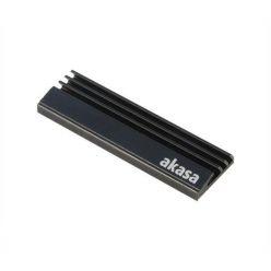 AKASA přídavný hliníkový chladič na M.2 SSD