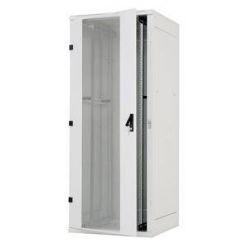"""Triton 19"""" rozvaděč stojanový 42U/600x1000, perforované dveře"""