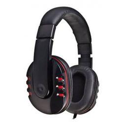 Herní sluchátka z mikrofonem Natec Genesis H11