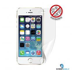 Screenshield Anti-Bacteria APPLE iPhone 5 folie na displej