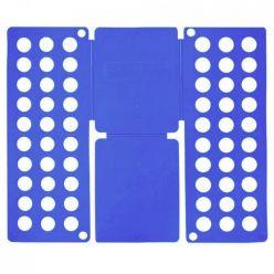 Skládací deska na oblečení, modrá