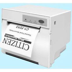 Tiskárna Citizen CT-P291 50mm/s, bez rozhraní, bez zdroje