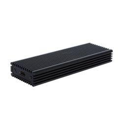 i-tec MySafe USB-C box pro M.2 NVMe SSD, USB 3.1 Gen 2