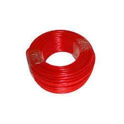 """TFC Feser Tube - Red UV - 1m (ID 3/8"""" - OD 1/2"""" - WT 1/16"""")"""