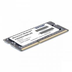 Patriot 4GB DDR3 1600MHz CL11, Dual Rank, SO-DIMM, 1.35V