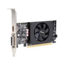 Gigabyte GeForce GT710 Ultra Durable 2, 2GB DDR5, DVI, HDMI, PCIe