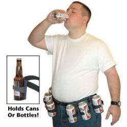 PALADONE LNO Beer Belt