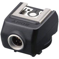 SONY FA-CS1M Adaptér MI patice pro kompatibilní pro ovládání blesků mimo fotoaparát