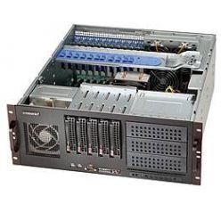 Supermicro 4U case SC842XTQ-R606 černá (CSE-842XTQ-R606B)