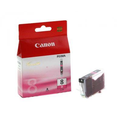 Canon CLI-8M náplň purpurová