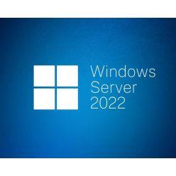 Windows Server Standard 2022 ENG 1pk OEM 2Cr POS AddLic