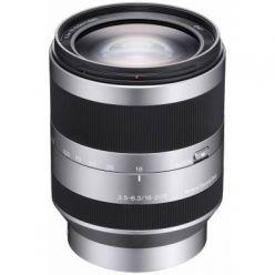 Sony objektiv SEL-18200, 18-200mm pro NEX 3/5