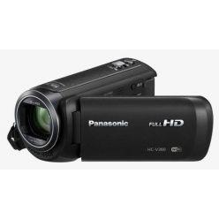 Panasonic HC-V380EP Black