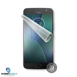 Screenshield MOTOROLA Moto G5S Plus XT1805 folie na displej