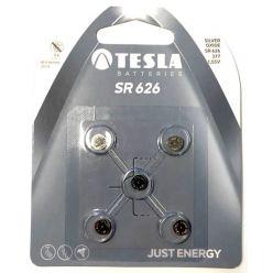 Tesla SR626 (377, 376, SR66), 5 ks