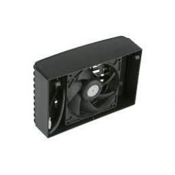SUPERMICRO 4U, 92x92x25mm, (4-pin) PWM Fan SUPERMICRO 4U, 92x92x25mm, (4-pin) PWM Exhaust Axial Fan (rear fan SC743)