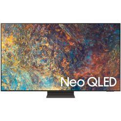 """SAMSUNG SMART Neo QLED TV 75""""/ QE75QN95A/ 4K Ultra HD 3840x2160/ DVB-T2/S2/C/ H.265/HEVC/ 4xHDMI/ 3xUSB/ Wi-Fi/ LAN/ F"""