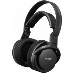 SONY MDR-RF855RK, bezdrátová sluchátka