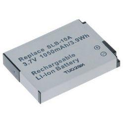 Náhradní baterie AVACOM Samsung SLB-10A Li-Ion 3.7V 1050mAh 3.9Wh