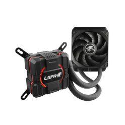 LEPA Aquachanger 120 Liquid, vodní chladič CPU