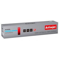 ActiveJet toner OKI 44973535 premium ATO-301CN 1500 stran