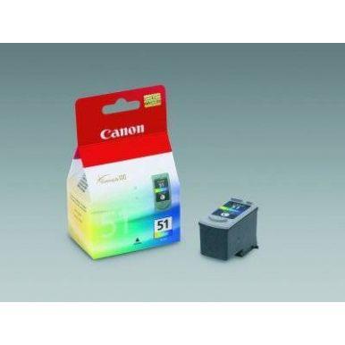 CANON PG-50 náplň černá