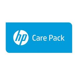 HP 3 year CP for LaserJet, HP 3 year Care Pack w/Standard Exchange for LaserJet Printers