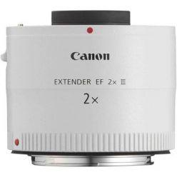 Canon EF 2X III, telekonvertor