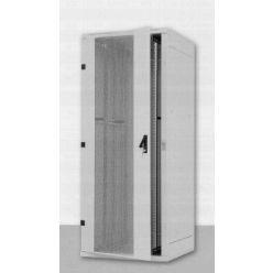 """Triton 19"""" rozvaděč stojanový 32U/800x900, rozebíratelný, perforované přední dveře"""