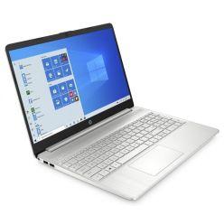 HP 15s-eq1004nc stříbrný