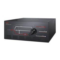 APC Service Bypass Panel 200/208/230/240V 125A HW Input/Output