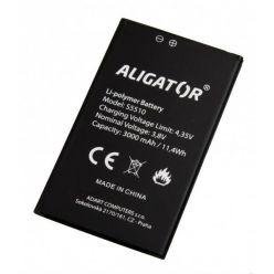 Aligator Baterie S5510 Duo, Li-Ion, originální