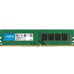 Crucial 32GB DDR4 2666MHz CL19 DIMM