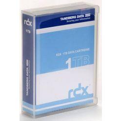 Tandberg RDX 2TB Cartridge (single)